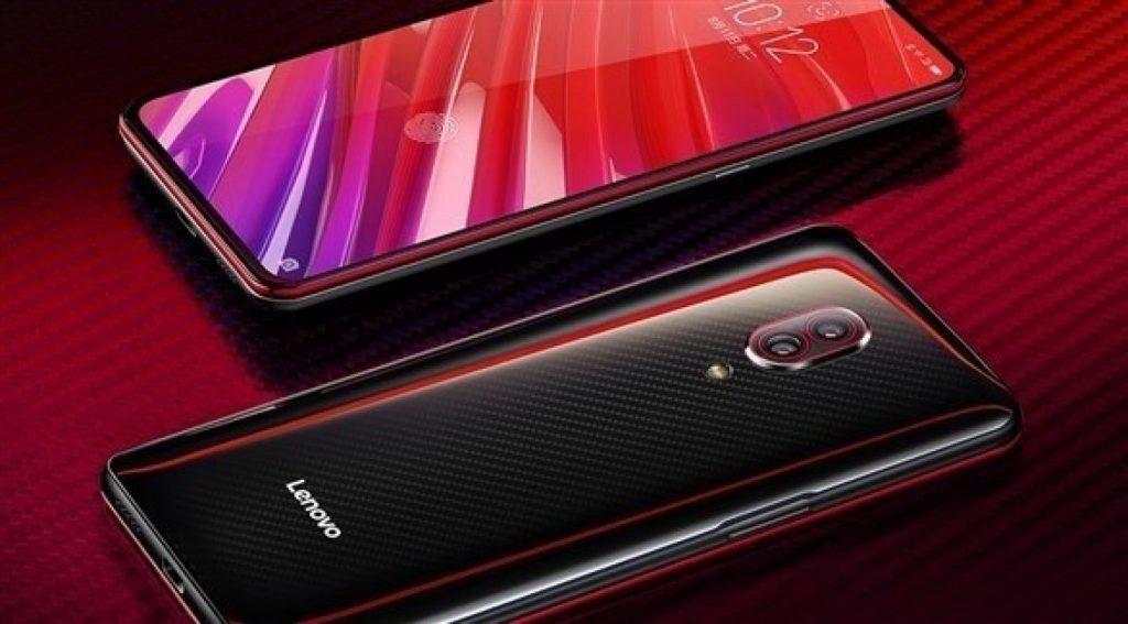 لينوفو تطرح هاتفها الجديد Z5 Pro GT.. تعرّف على مواصفاته