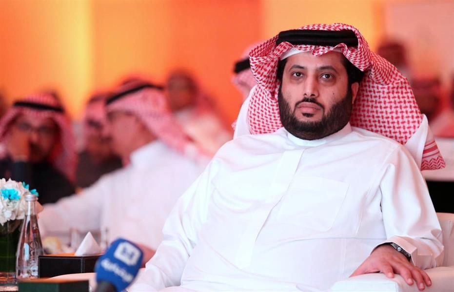 """""""تركي آل الشيخ"""" يكشف عن أولى وجهاته وخطواته لدعم أعمال الترفيه في المملكة"""