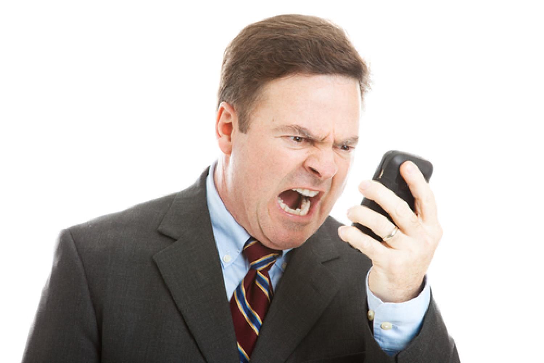 ارتفاع جنوني لمكالمات الـ«سبام» المزعجة حول العالم