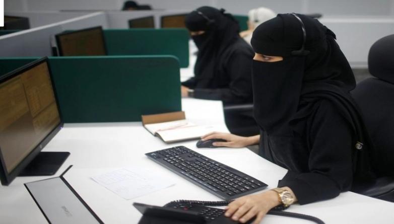 تفاصيل الوظائف للجنسين في شركات سعودية