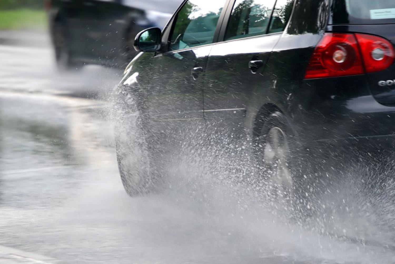 6 نصائح للمحافظة على السيارة في فصل الشتاء