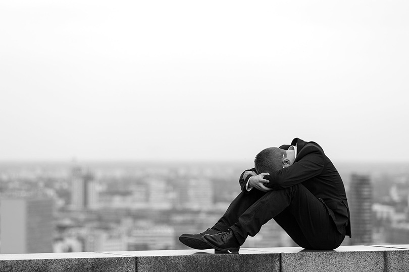 كيف تحارب الاكتئاب من دون أدوية؟