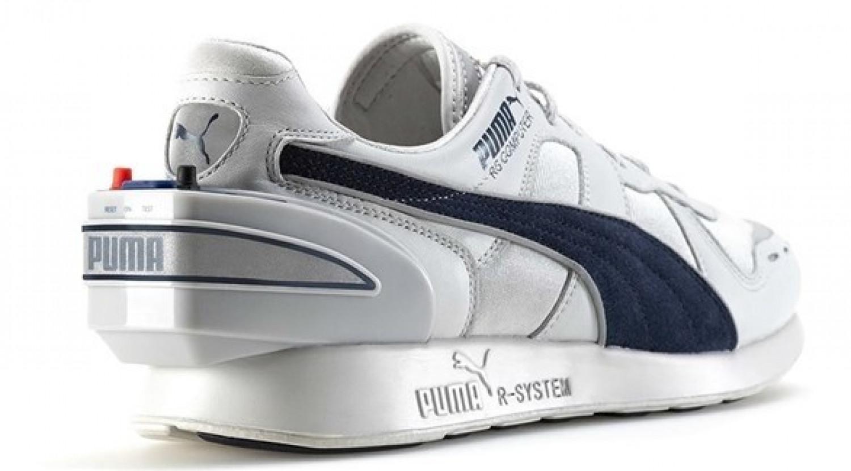 حذاء ذكي جديد من بوما.. تعرف على مواصفاته