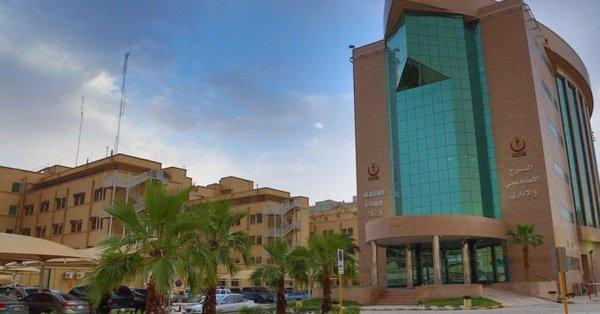 وظائف شاغرة للجنسين في مدينة الملك سعود الطبية