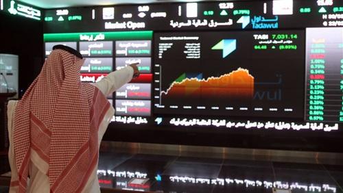 سوق الأسهم يغلق مرتفعا بتداولات تجاوزت 3.1 مليار ريال
