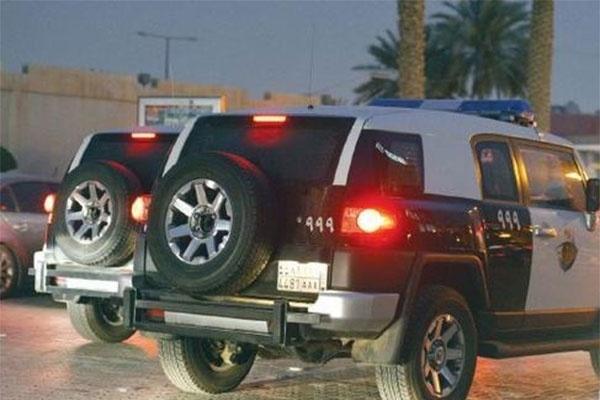 القبض على المتورطين في سرقة سيارة بالرياض ومقاضاة المدعي لهذا السبب