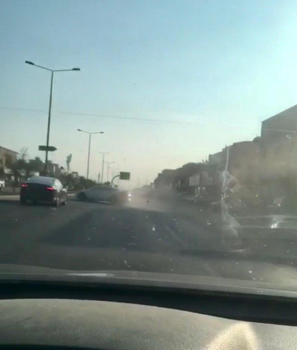 قتل أحد المشاة وحاول الهروب.. مفحط حي العريجا في قبضة المرور