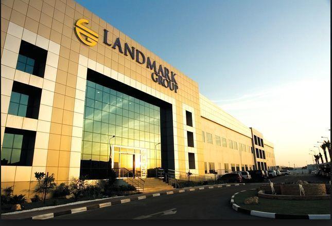 وظائف إدارية شاغرة لدى مجموعة لاند مارك بالرياض وأبها