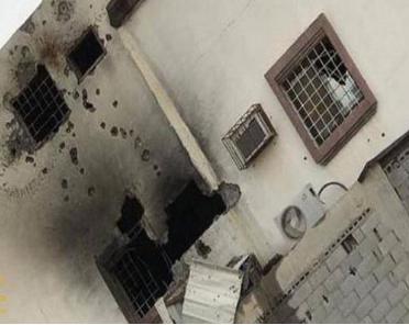 الكشف عن تصرف غريب لإرهابيي القطيف الستة قبل مقتلهم