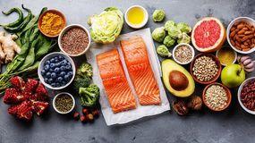أفضل أنواع الحميات الغذائية