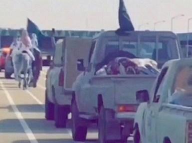 بالفيديو.. استقبال مهيب لعودة اللوء السادس بعد مهمة قتالية استغرقت 3 سنوات باليمن