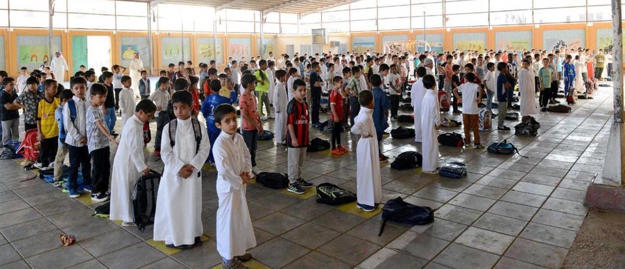 الدراسة تعود في رمضان العام المقبل والاختبارات بعد العيد