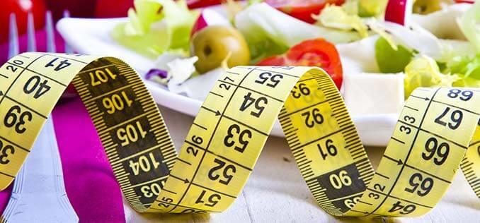 احسب عدد السعرات الحرارية التي يحتاجها جسمك يوميا