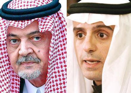 الجبير: هذا ما تعلمته من الأمير الراحل سعود الفيصل