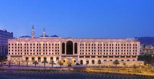 تعرف على أفضل 10 فنادق من فئة 5 نجوم في المملكة