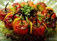 بالصور.. أفضل 10 مطاعم في العاصمة الرياض