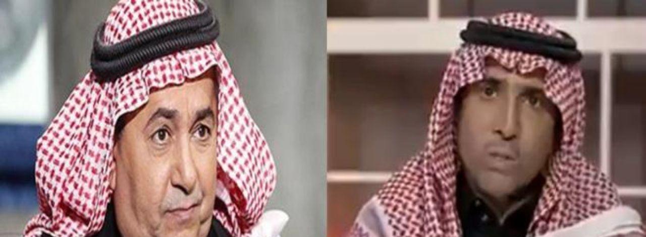 """فايز المالكي يرد على تهديد """"الشريان"""" له : والله أني بأخذ حقي غصباً عن خشمك !"""