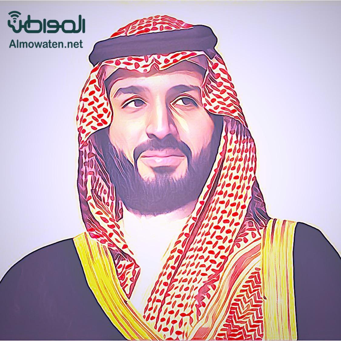 سند محمد بن سلمان .. دعم للشباب وتحقيق فرحتهم