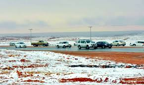 الحصيني: أقوى موجة برد تضرب هذه المناطق.. حرارة صفرية لـ5 أيام