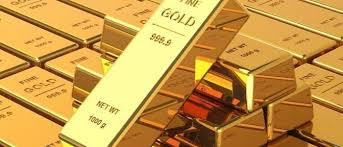 الذهب يبلغ أعلى مستوى خلال 7 أشهر