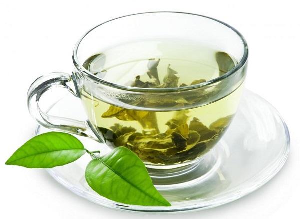 الغذاء والدواء تكشف حقيقة خطورة الشاي الأخضر