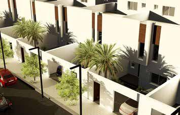 بقسط يبدأ من 985 ريالًا.. إتاحة 3 مشاريع سكنية جديدة للحجز في القصيم وتبوك