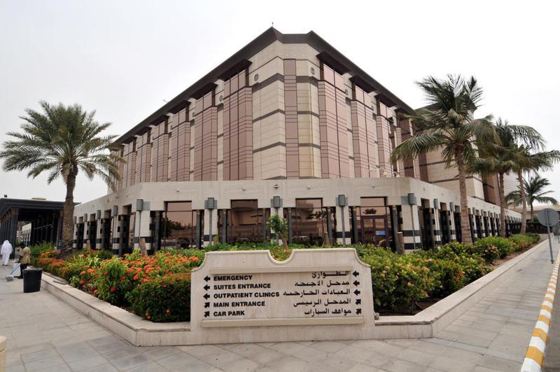 29 وظيفة شاغرة في مستشفى الملك فيصل التخصصي