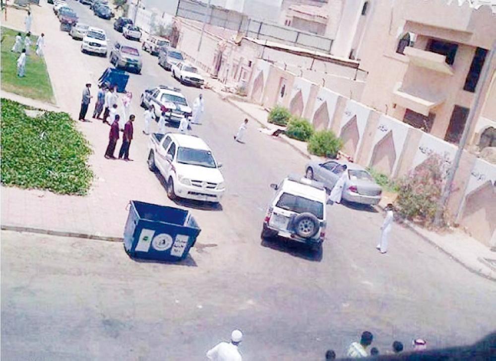 قضية فتاة السامر.. إسدال الستار على الجريمة المروعة بتنفيذ حكم الشرع