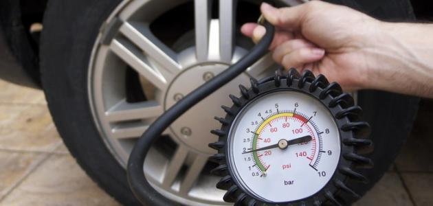 انخفاض ضغط هواء الوقود 30% يتراجع باقتصاد الوقود