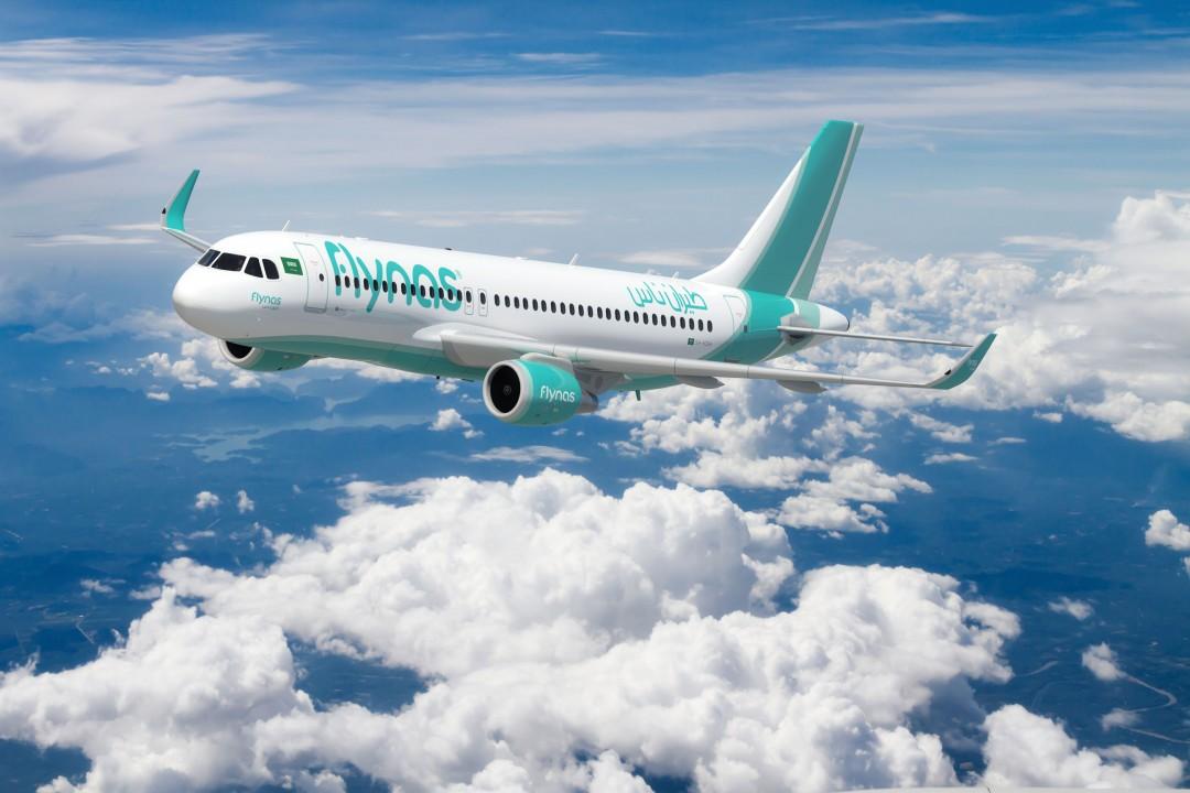 طيران ناس يعلن عن إطلاق 6 وجهات جديدة لصيف 2019