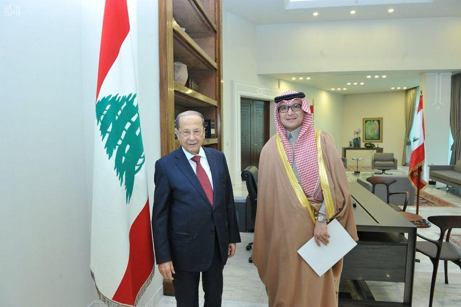 رفع الحظر عن سفر السعوديين إلى لبنان