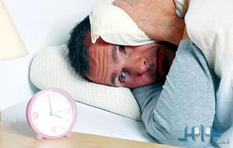 4 أسباب وراء اضطرابات النوم.. تعرّف عليها