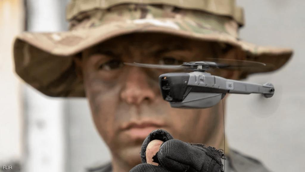 """""""سلاح مخيف"""" ينضم لترسانة الجيش الأمريكي"""