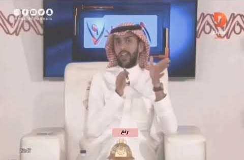 قناة دال توقف المذيع أحمد المالكي عن الظهور بعد وصفه لمتصلة بقلة الحياء