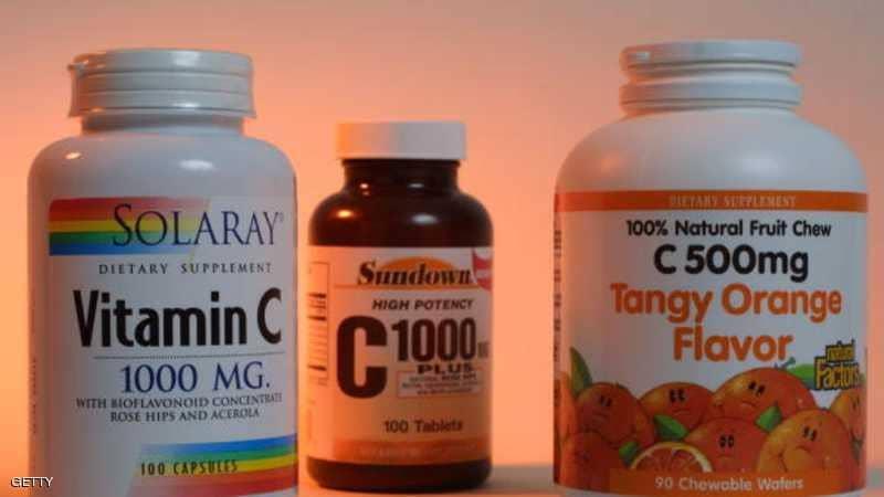 """دراسة: """"فيتامين C"""" يساعد في خفض مستويات السكر"""
