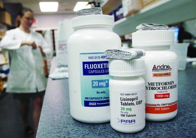 نظام أوروبي جديد يكشف الأدوية المزورة عبر تقنية فائقة