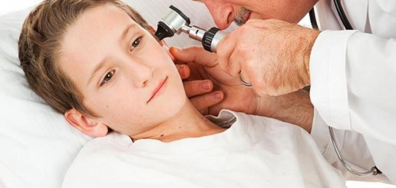 كيفية العلاج والوقاية من التهاب الأذن