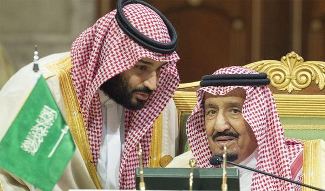 المملكة لا تنتقم من أبنائها وتشهد موقفًا لأول مرة عالميًا