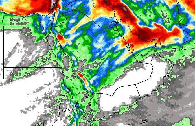 خبير أرصاد يكشف تفاصيل التقلبات الجوية نهاية الأسبوع