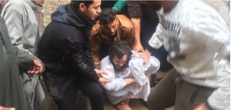 خوفًا عليه من الموت.. مصرية تحتجز ابنها المراهق لمدة 10 أعوام