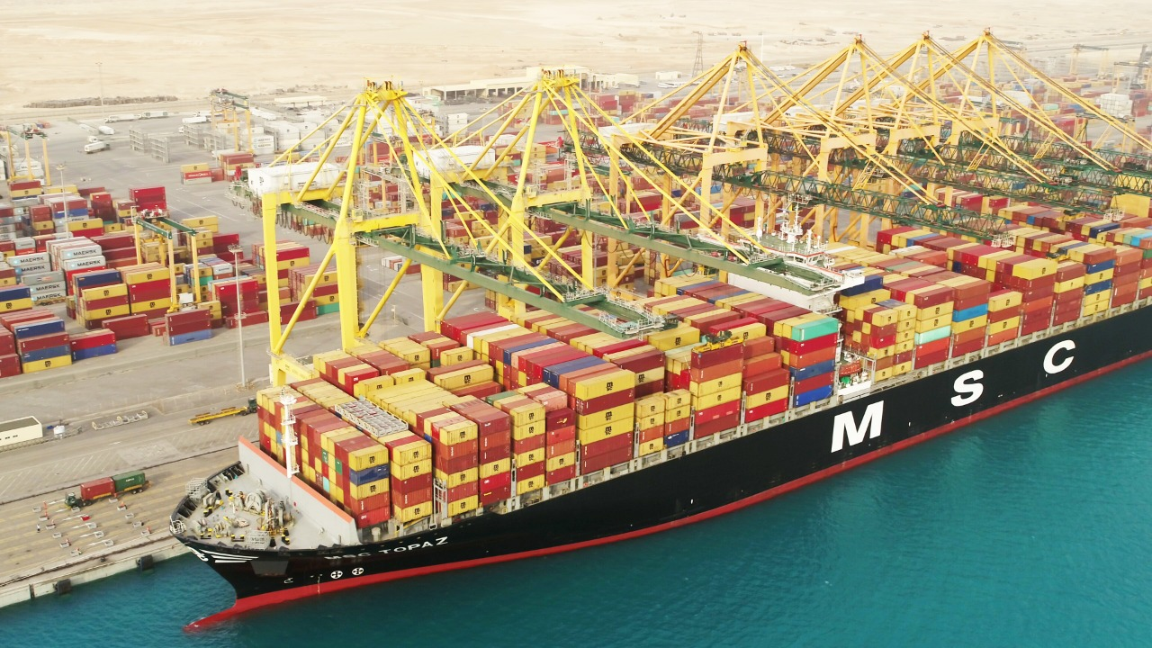 ماذا تعرف عن ميناء الملك عبدالله في ثول ؟