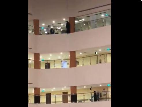 بيان مهم من مستشفى الأمير محمد بن عبدالعزيز يكشف أسباب محاولة الانتحار الفاشلة