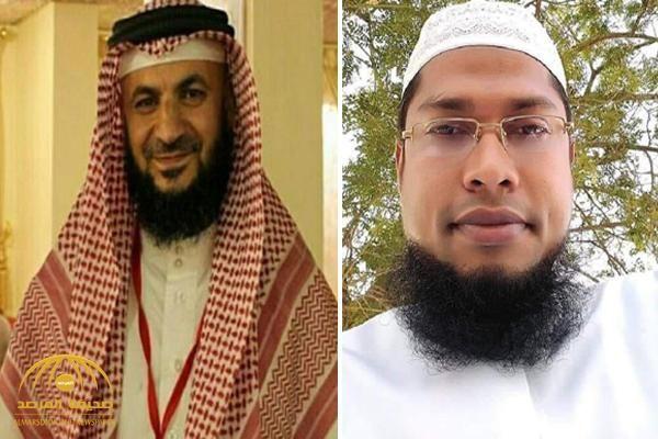 حكم نهائي بإعدام مؤذن مسجد قَتل إماما وقطع جسده