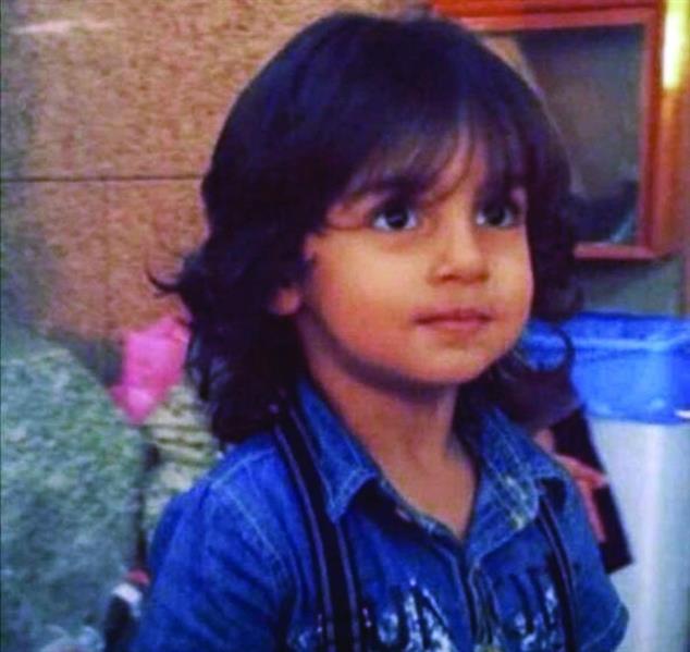 """خالة طفل المدينة: الجاني طارد والدته بعد نحره وسألها وهي تحمله """"الولد مات ولا بعد"""""""