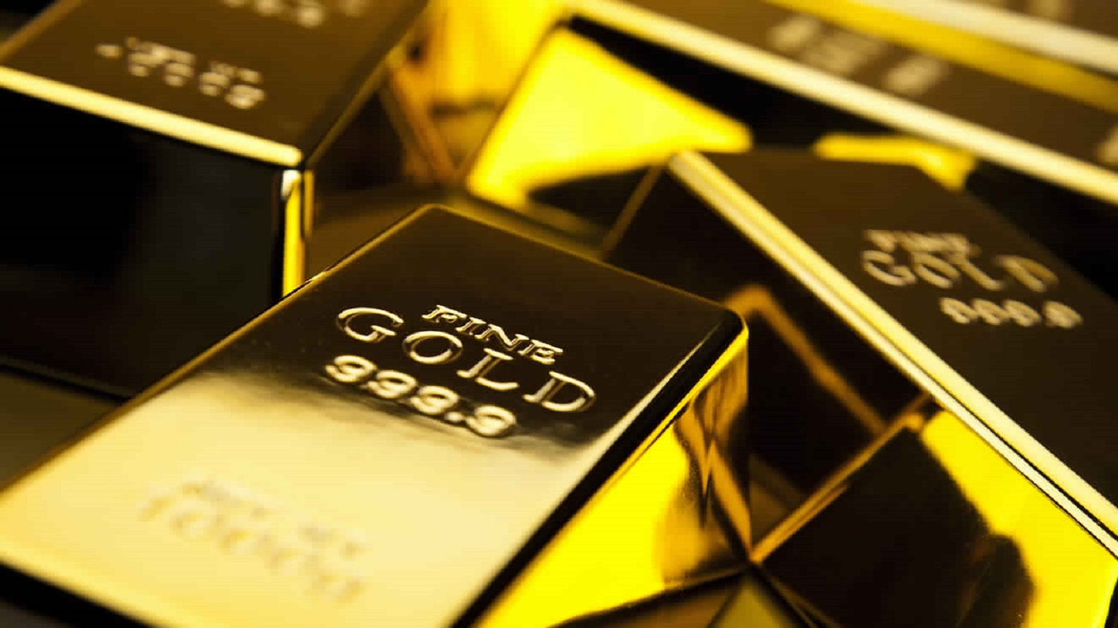 أسعار الذهب ترتفع بنسبة 0.3%