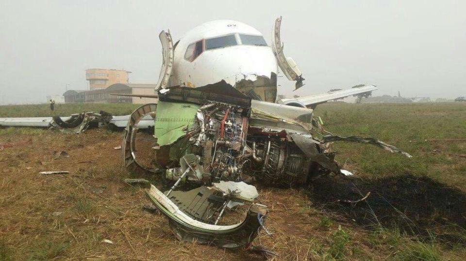 كشف هوية السعودي ضحية طائرة إثيوبيا