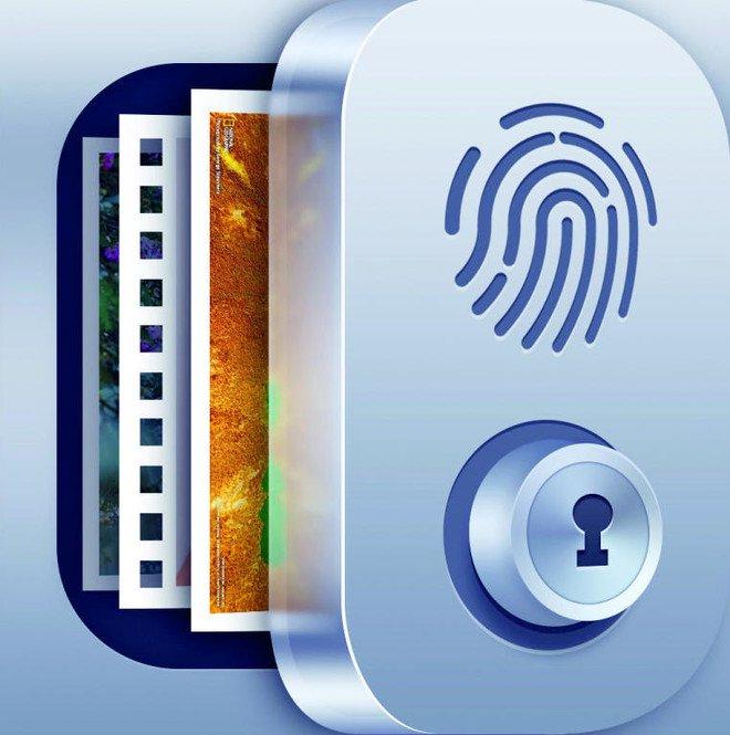 """""""الخزنة السرية"""" .. تطبيق لحماية البيانات من المتطفلين"""