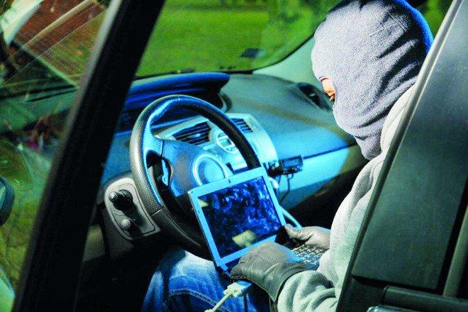 دراسة: السيارات دون مفتاح صيد ثمين للصوص