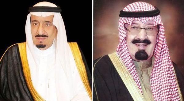 شاهد ماذا فعل الملك سلمان من أجل الملك عبدالله رحمه الله  #وفاء_الملك_سلمان_للملك_عبدالله