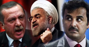 ماذا ستستفيد الدول الداعمة للإرهاب  من حادثة نيوزيلندا؟ #تركيا و #قطر و #ايران
